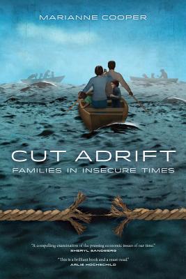 Cut Adrift By Cooper, Marianne