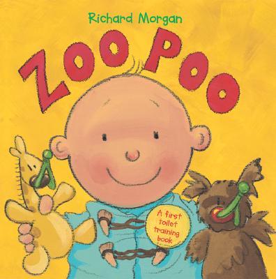 Zoo Poo By Morgan, Richard